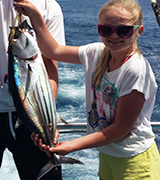 Sports Fishing Excursions Tenerife