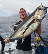 Tuna Fishing Tenerife Holidays